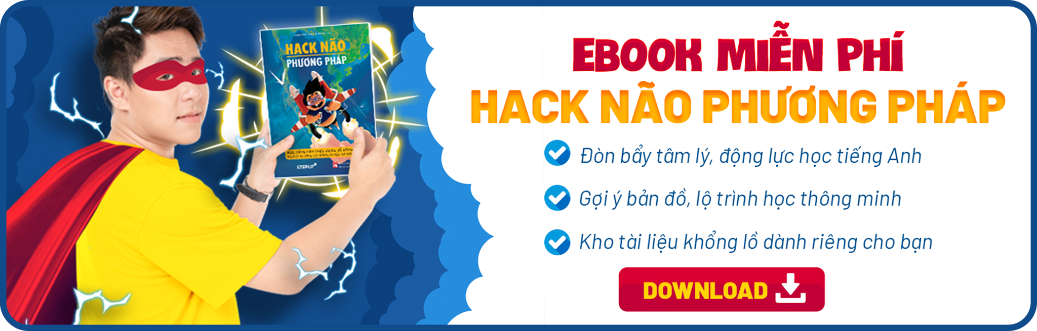 tải ebook hack não ngữ pháp